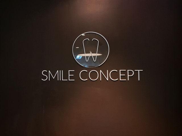 smile concept kemang