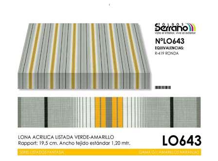 LO643