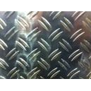 tole sur mesure en metal acier inox alu