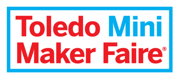 Toledo Mini Maker Faire logo
