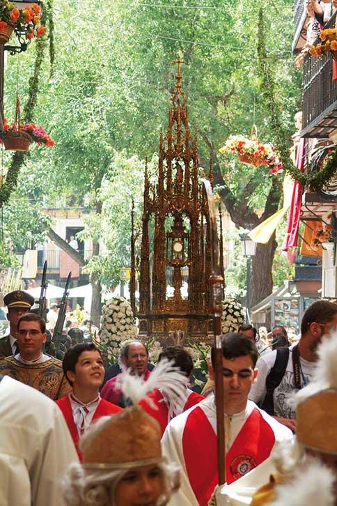 Corpus Christi Toledo