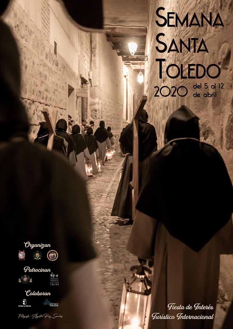 Semana Santa Toledo 2020