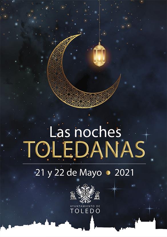La Noche Toledana 2021