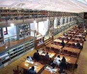 Actividades culturales de la Biblioteca de Castilla la Mancha