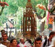 Programación del Corpus Christi de Toledo 2021