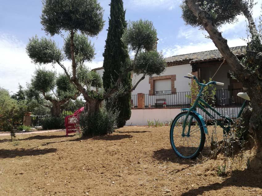 Casa Rural la Amistad - Toledo