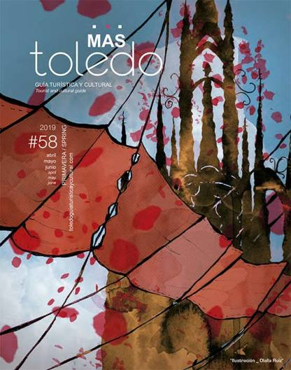 58 Más Toledo Primavera 2019
