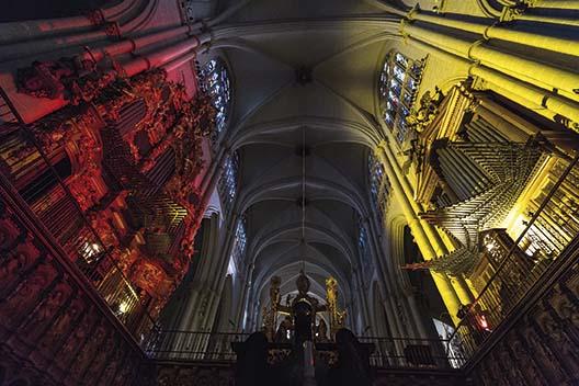 Festival de Música El Greco en Toledo