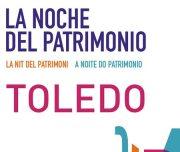 La Noche del Patrimonio en Toledo