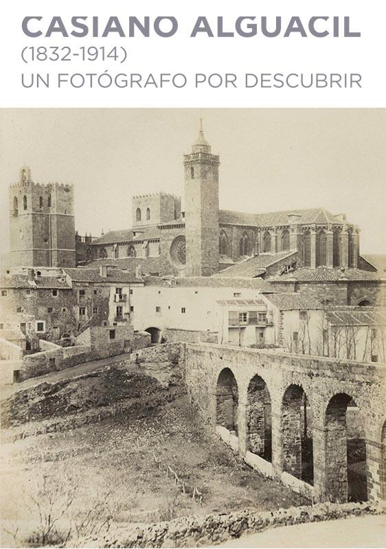 Exposición Casiano Alguacil Toledo