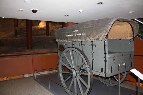Museo del Ejército - Alcázar de Toledo