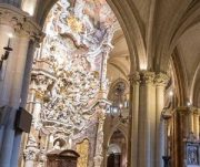 La Catedral de Toledo gratis