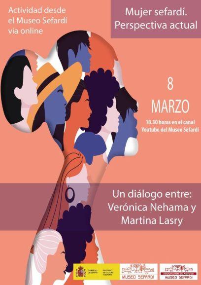 Día Internacional de la Mujer Toledo