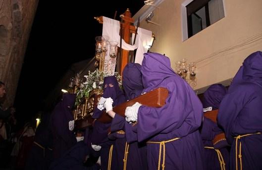 Semana Santa de Villacañas