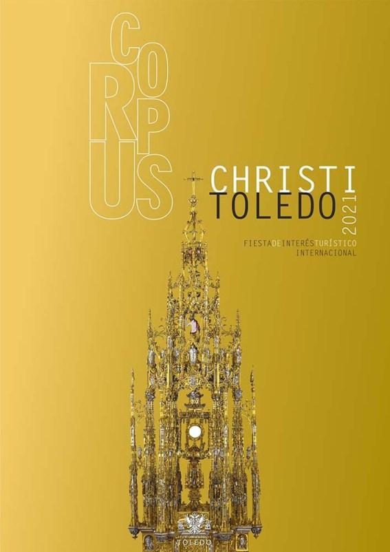 Programación Corpus Christi Toledo 2021
