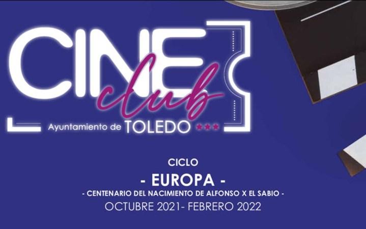 Cine Club Municipal de Toledo Otoño 2021