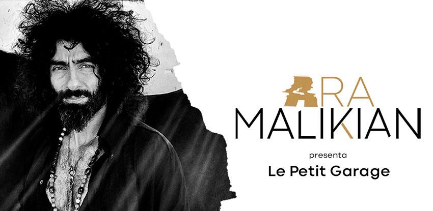 Ara Malikian en concierto en Toledo