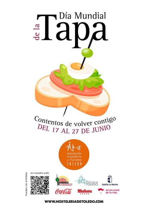 Día Mundial de la Tapa Toledo