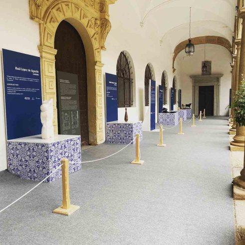 Exposiciones en Farcama 2021 - Toledo