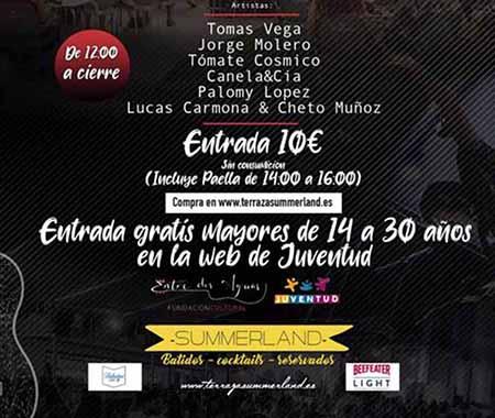 Festival flamenco Toledo