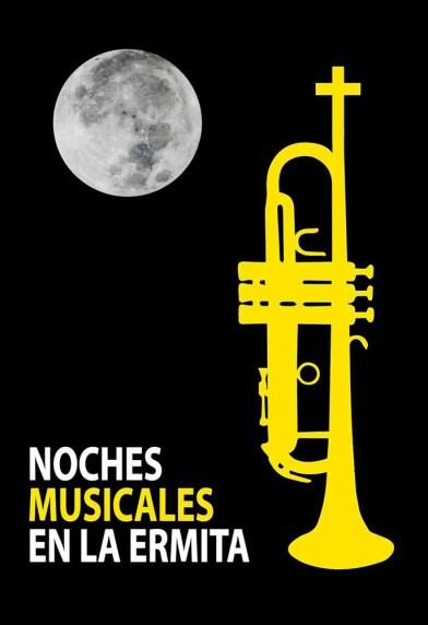 """Programa """"Noches musicales en la ermita"""" Toledo"""