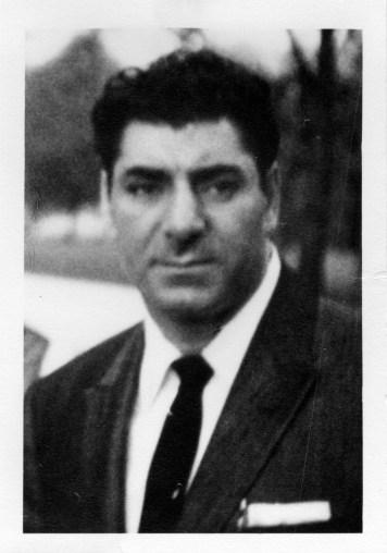 George Jacobs, Jr.