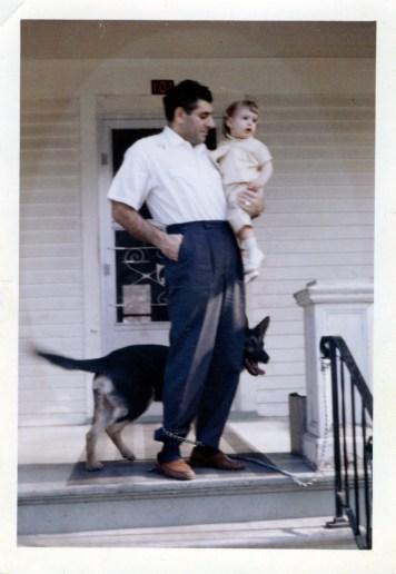 George Jr and Lynn Hecox