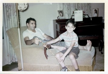 George Jr and George William
