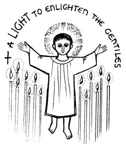 A light to enlighten the gentiles