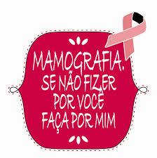 Outubro Rosa: exame mamográfico, tratamento e pós tratamento deve ser oferecido pelo SUS.