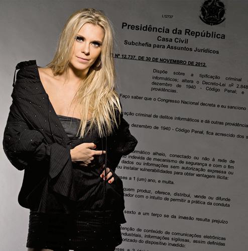 Lei Carolina Dieckmann