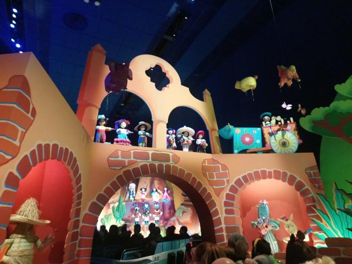 It's a Small World – Disney