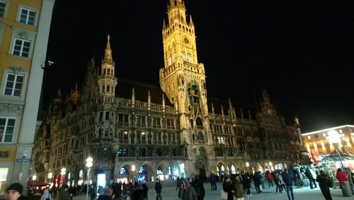 Munique – Alemanha