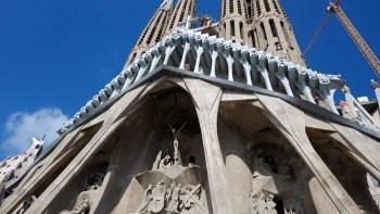 Dicas sobre visita a Sagrada Família