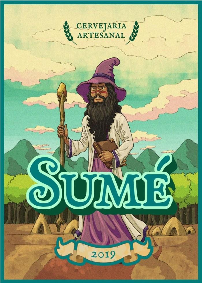 Sumé: a nova cerveja artesanal.