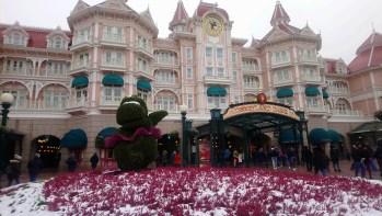 Disneyland Paris (Chessy)