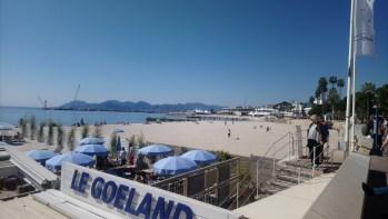 Como chegar a Cannes