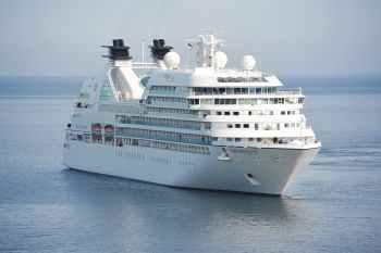 Os cruzeiros de navio com preços mais baixos