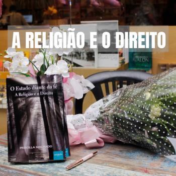Curso A RELIGIÃO E O DIREITO