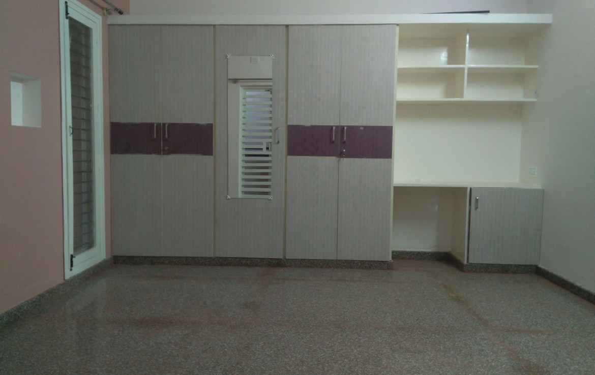 1 BHK Flats for Rent in Bangalore