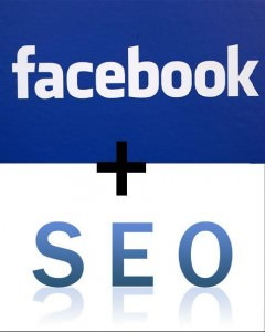 Facebook ve SEO