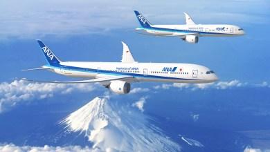 Photo of Japonya'dan 20 adet 787 siparişi