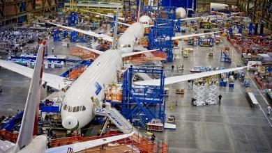 Photo of Boeing imalatı durdurdu