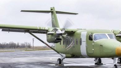 Photo of Cessna SkyCourier, ilk uçuş için gün sayıyor