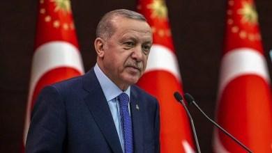Photo of Cumhurbaşkanı Erdoğan'dan ABD'ye S-400 tepkisi