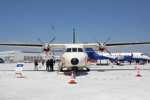 Eurasia air show