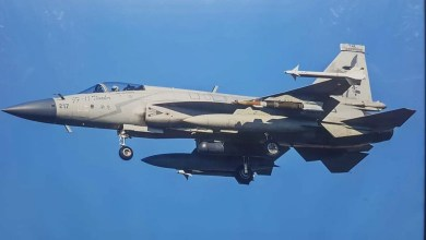 Photo of JF-17 Malezya ihalesinde önde