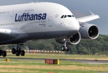 Photo of Lufthansa A380 ve A340-600'lerin biletini kesti