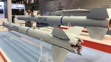 Photo of Milli hava-hava füzeleri