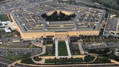 Photo of Pentagon'dan koronaviras planı